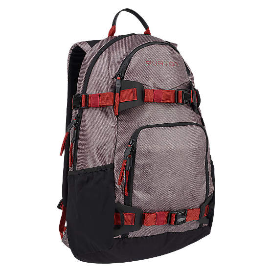 バートン 16-17モデル リュック バッグ BURTON Rider's 25L Backpack 2.0 UNDERPASS TWILL