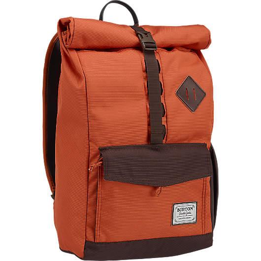 バートン 16-17モデル リュック バッグ BURTON Export Backpack BURNT OCHRE 25L