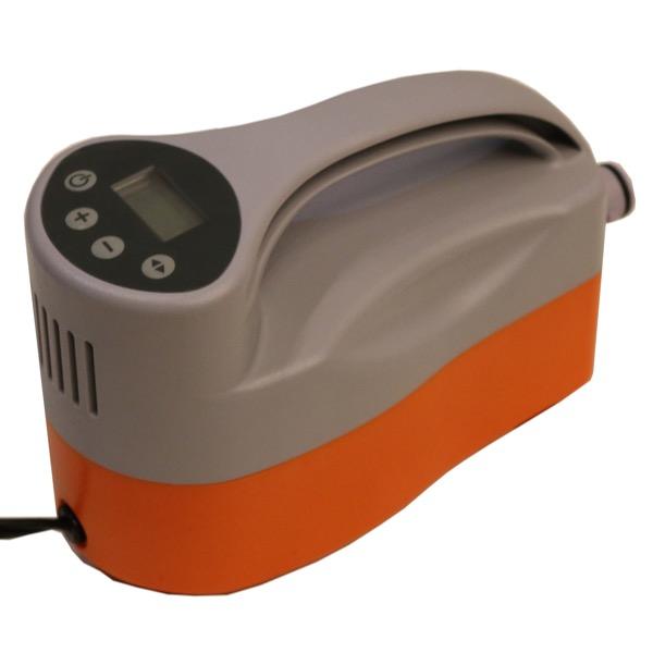 PEAKS5 SUP AIR POMP サップ 電動ポンプ ポンプ