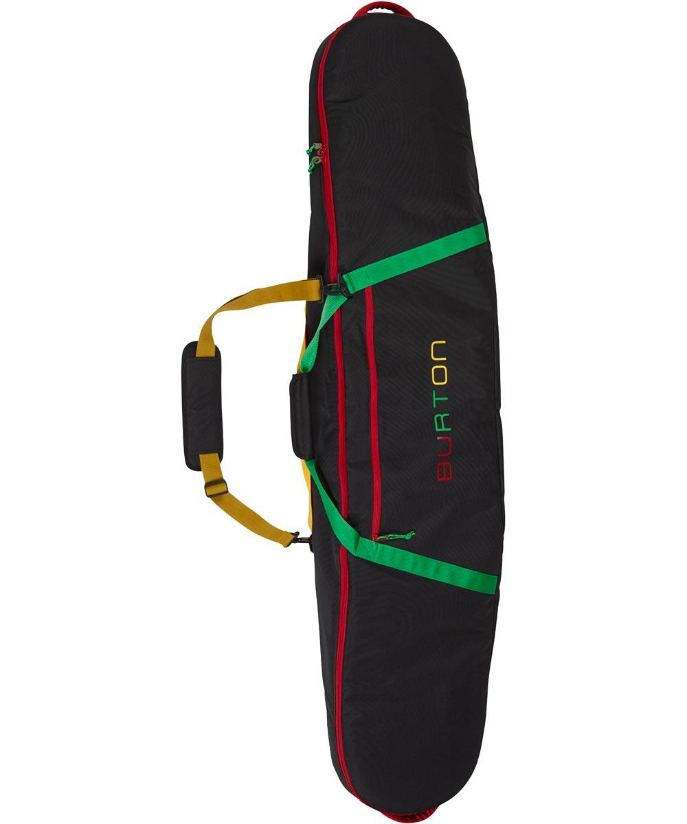 バートン 18-19モデル スノーボードケース Burton Gig Bag Rasta