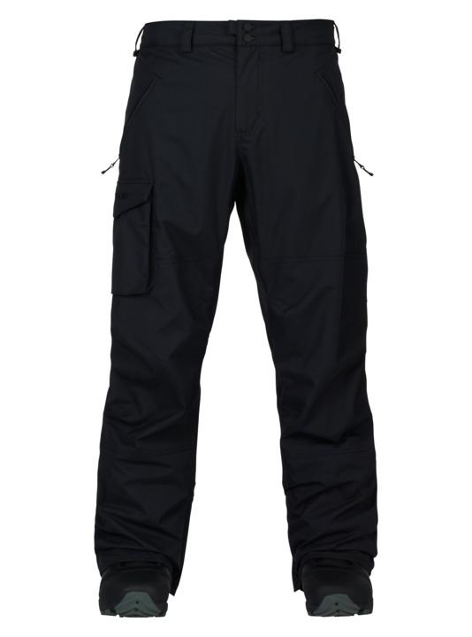 バートン 2019モデル メンズ ウェア Burton Covert Pant True Black スノーボード