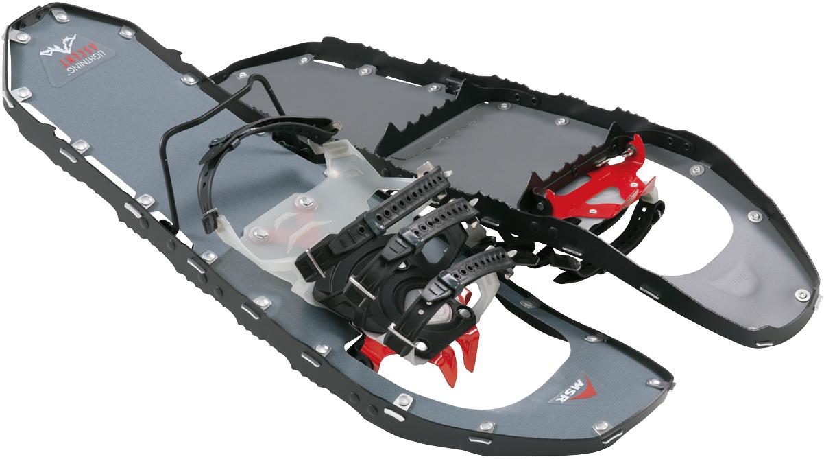 【MSR】スノーシュー Lightning Ascent ライトニング アッセント