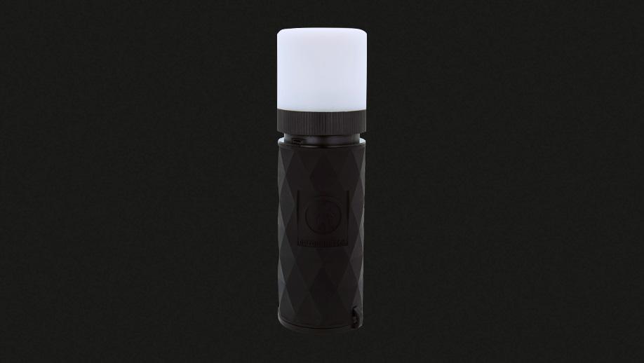 【OUTDOOR TECH BUCKSHOT PRO】アウトドアテック ポータブル ブルートゥーススピーカー Black