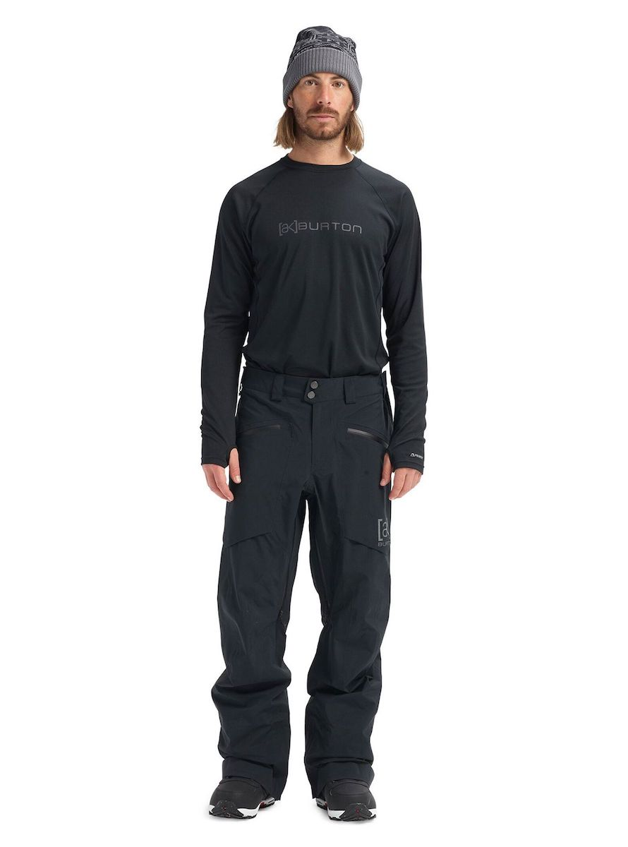 バートン 20モデル メンズ ウェア Men's Burton [ak] GORE‑TEX 3L Pro Hover Pant スノーボード