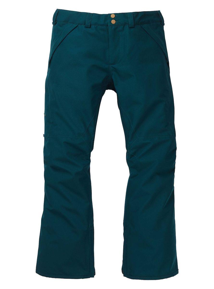 【日本正規品】 バートン 2020年モデル メンズ ウェア Men's Burton GORE-TEX Vent Pant Deep Teal スノーボードパンツ
