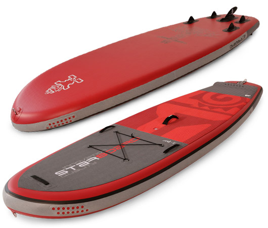 STARBOARD スターボード 2018 RIVER 11'0