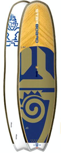 STARBOARD スターボード 2018 NUT 8'5