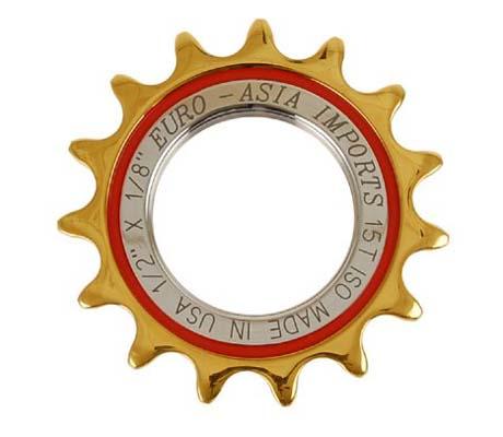 ピストバイク コグ EURO ASIA ユーロエイジア GOLD MEDAL PRO ゴールドメダルプロ PISTBIKE