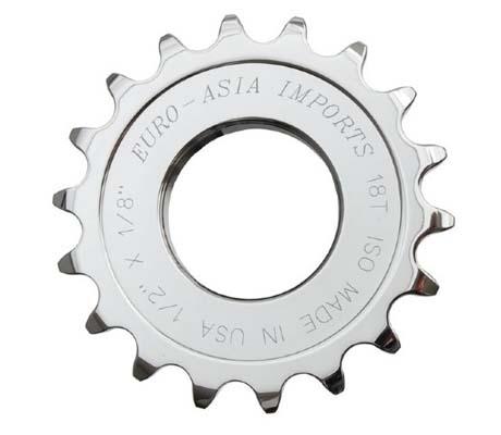 ピストバイク コグ EURO ASIA ユーロエイジア SUPER STAR スーパースター コグ PISTBIKE