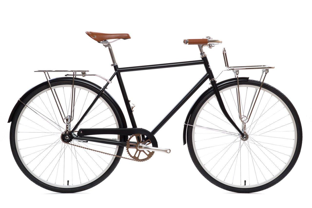 ピストバイク 完成車 STATE BICYCLE The Elliston Deluxe ステイトバイシクル エリストン デラックス PISTBIKE