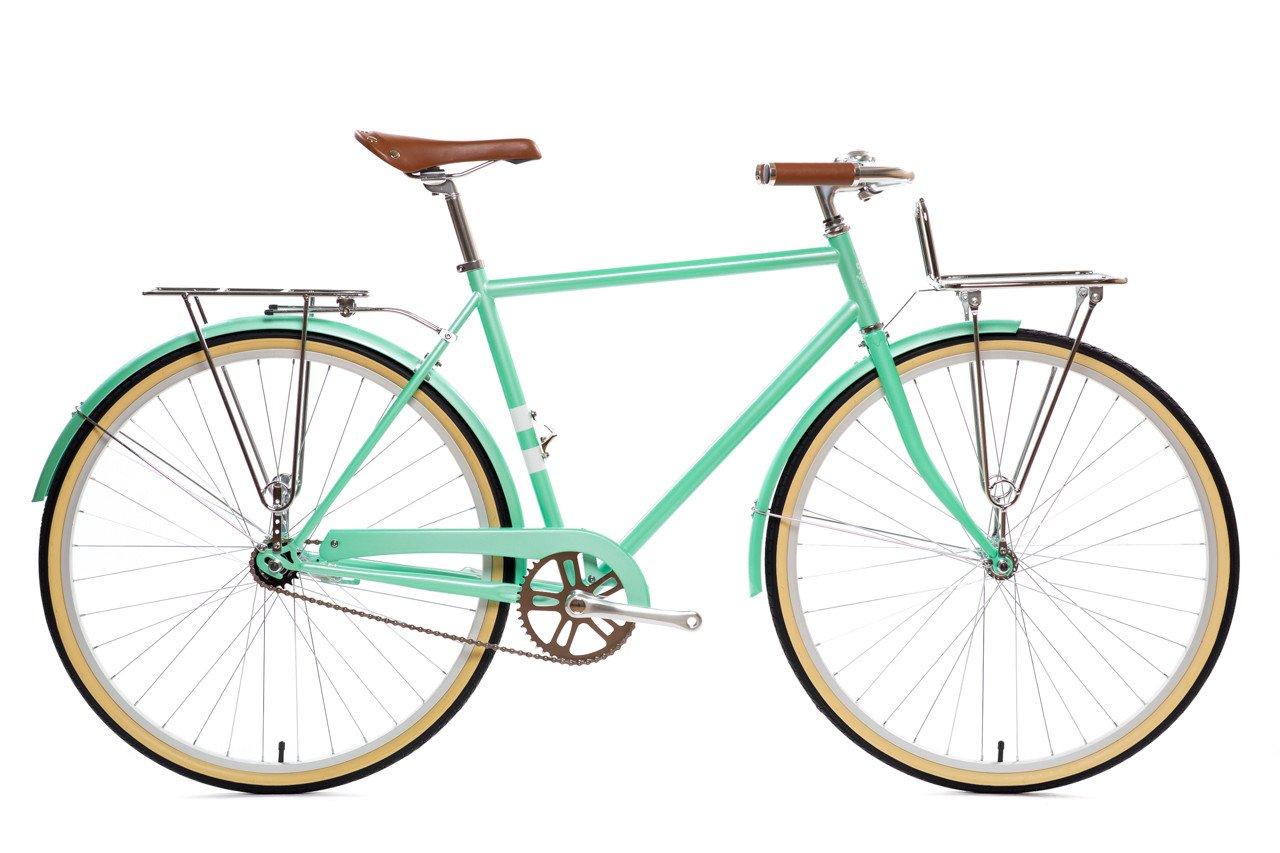 ピストバイク 完成車 STATE BICYCLE The Keansburg Deluxe ステイトバイシクル キーンズバーグ デラックス PISTBIKE