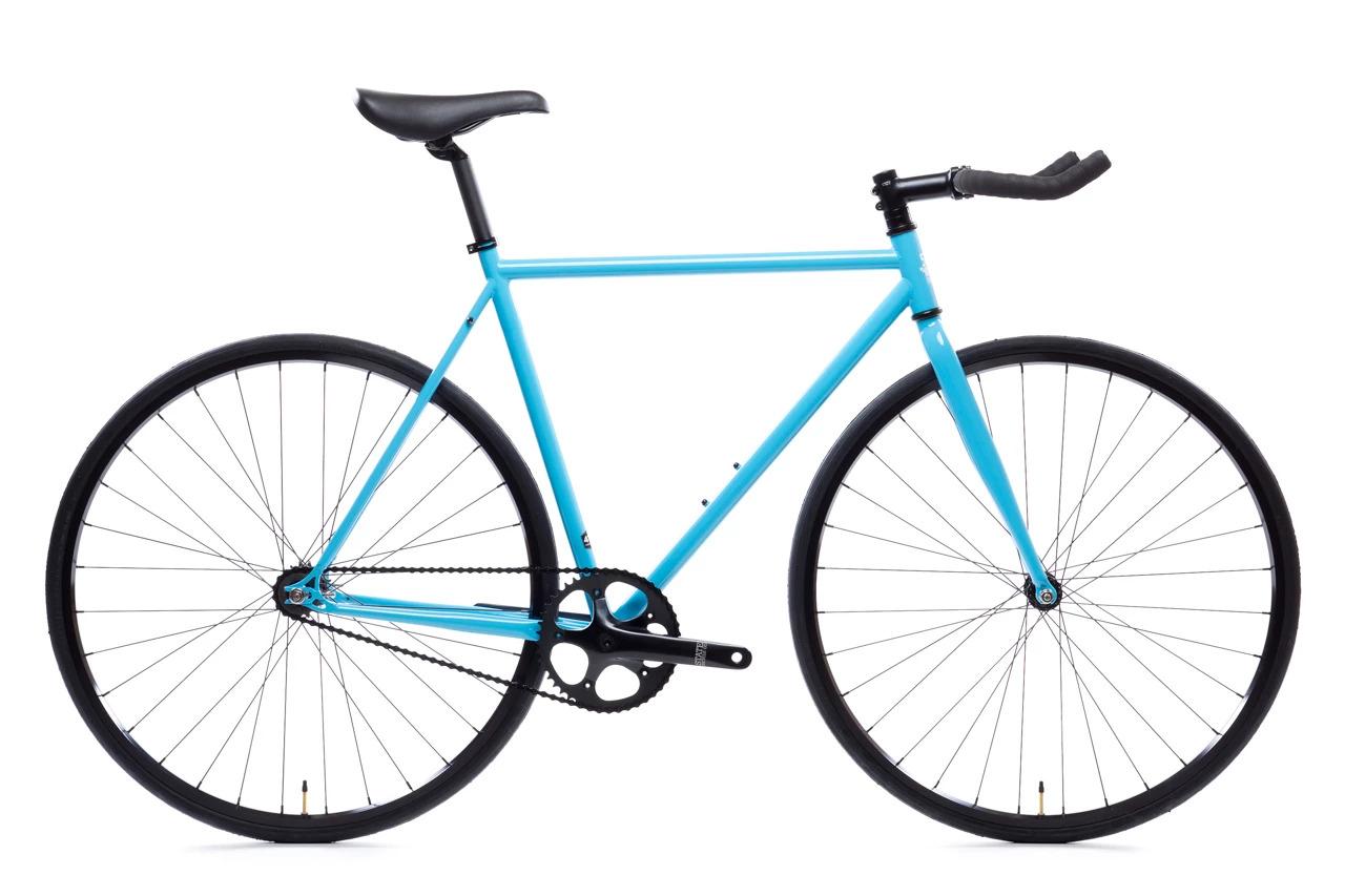 ピストバイク 完成車 STATE BICYCLE ステイトバイシクル Carolina PISTBIKE