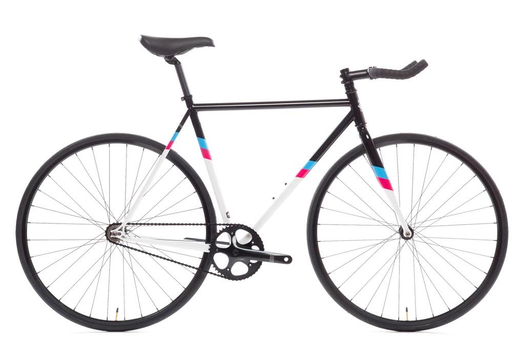 ピストバイク 完成車 STATE BICYCLE ステイトバイシクル La Fleur 3 PISTBIKE