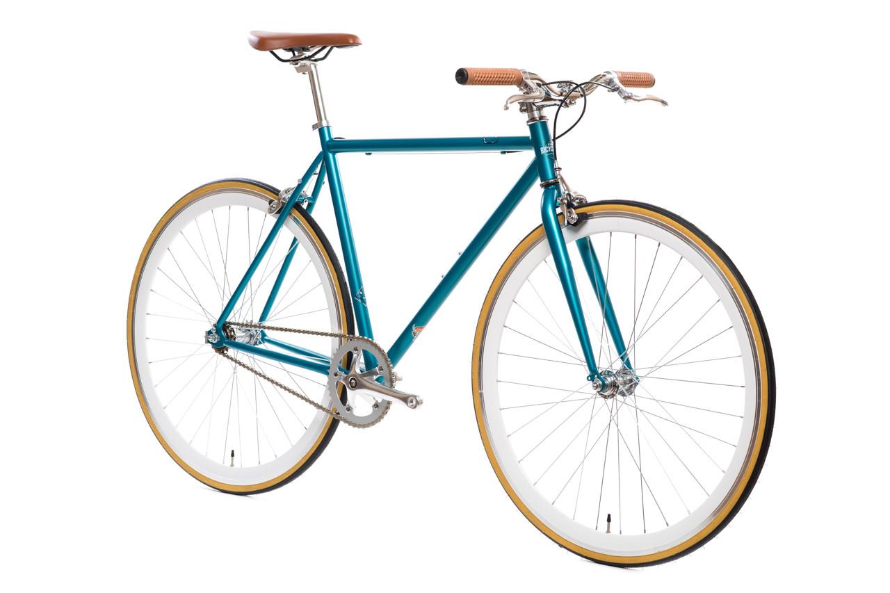 ピストバイク 完成車 STATE BICYCLE BEORN ステイトバイシクル ビオワン PISTBIKE