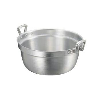 【送料無料!】 料理鍋 キング 打出 アルミ 60cm