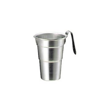 酒タンポ (チロリ) 4号 アルミ