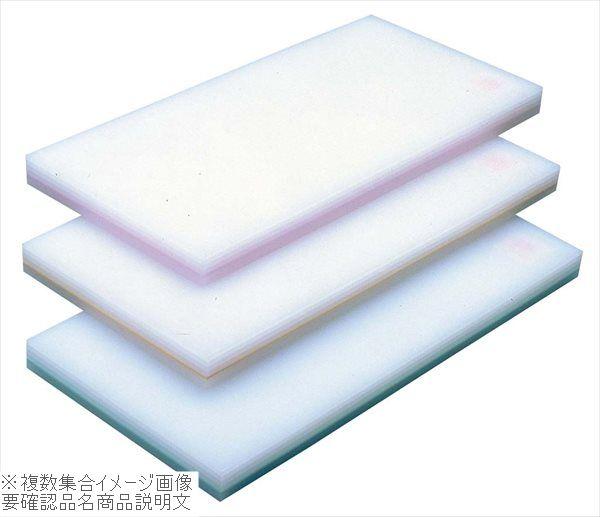 ヤマケン 積層サンド式カラーまな板2号B H53mm ブルー