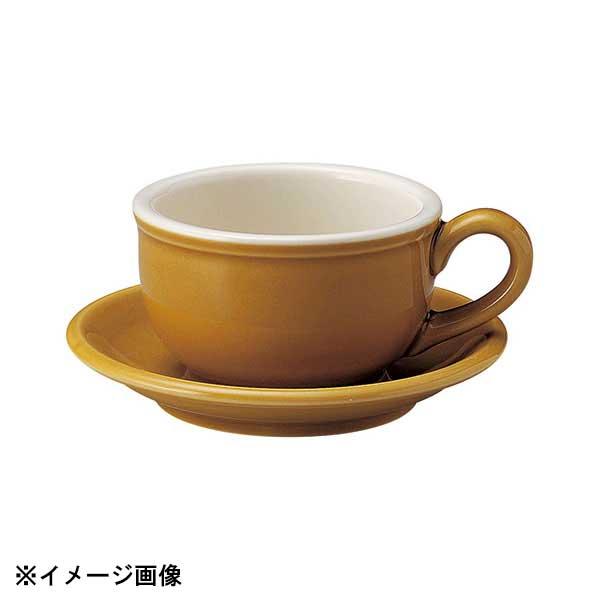 光洋陶器 KOYO カントリーサイド アンバー ティーカップ カップのみ 11160053