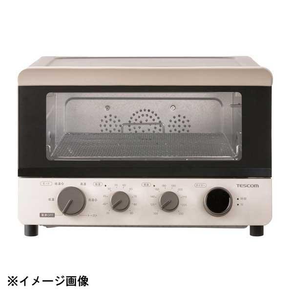 新品■送料無料■ テスコム 低温コンベクションオーブン 供え TSF601
