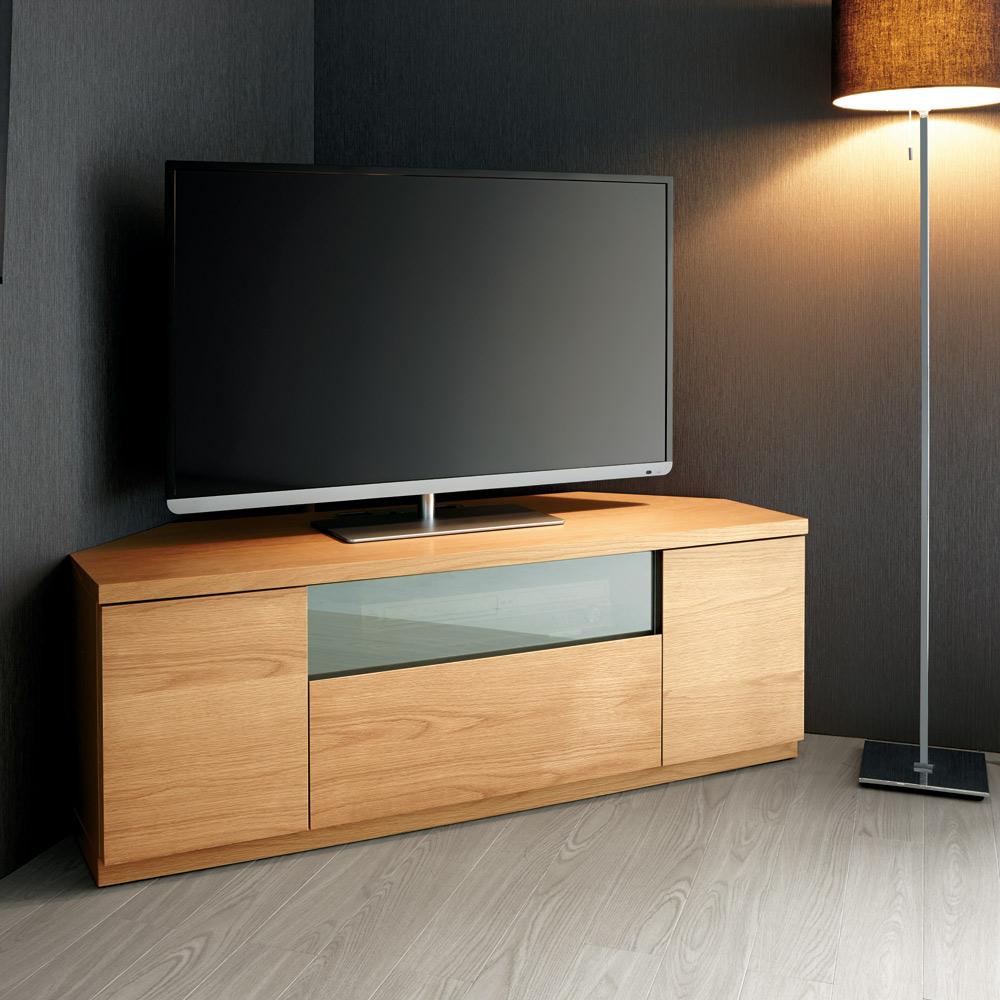 コーナーStyle+ テレビ台 幅119.5cm H17009