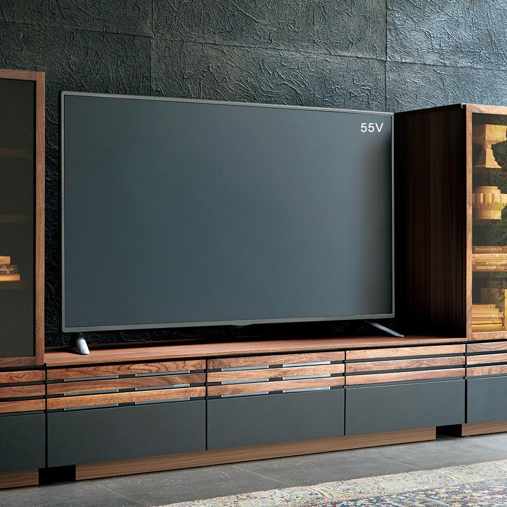 Alus(アルス) リビングシリーズ テレビ台 幅150.5cm LR0162