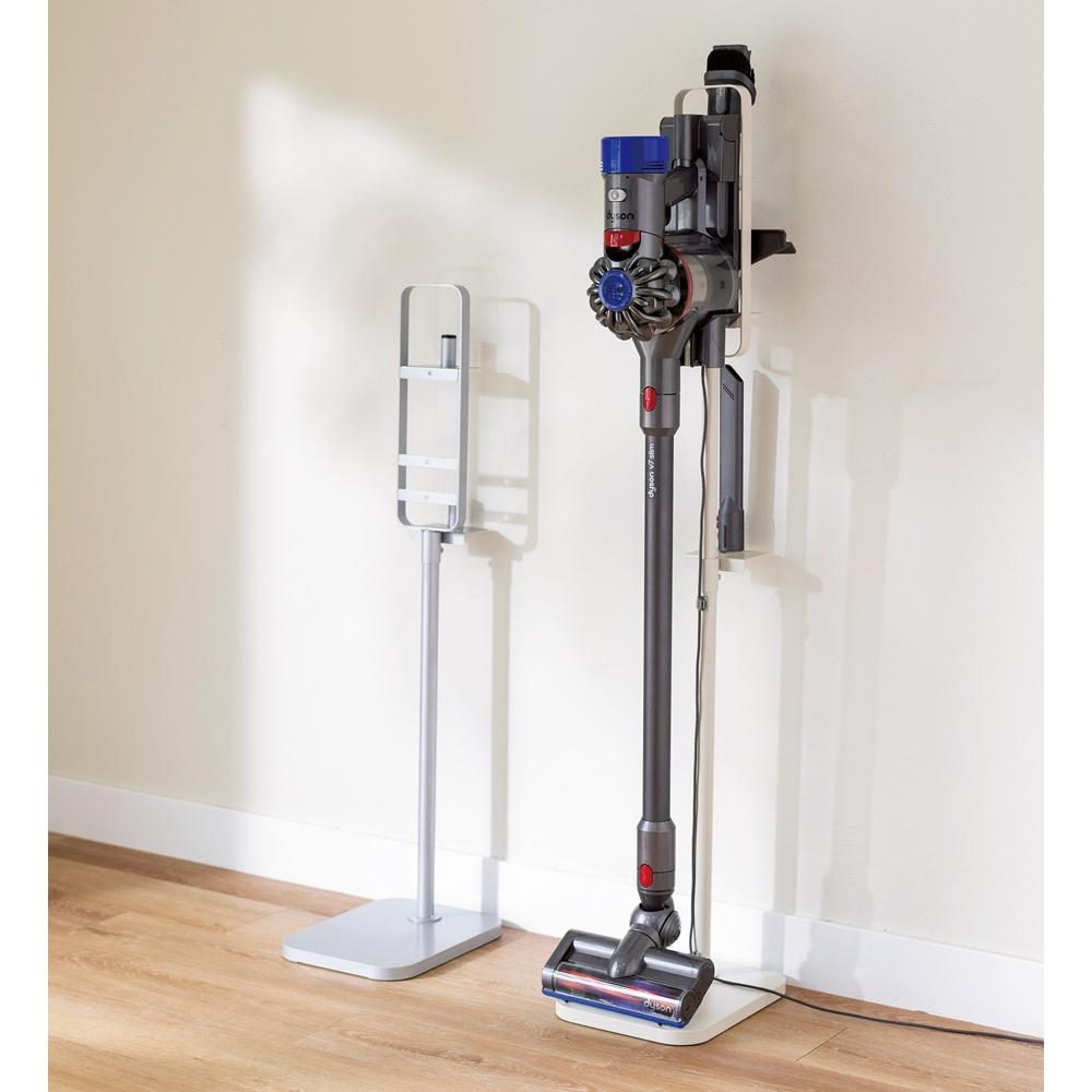 インテリア雑貨 日用品 掃除用品 ゴミ箱 掃除機 ダイソン専用 信用 スティッククリーナースタンドZERO 通常セット クリーナー 582402 高級な