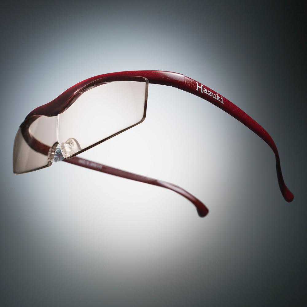 眼鏡型拡大鏡 ハズキルーペコンパクト1.6(ブルーライトカット55%) 603872