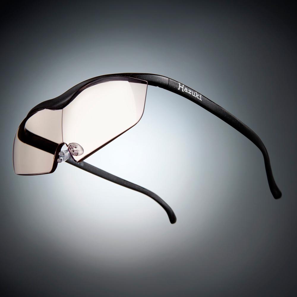 眼鏡型拡大鏡  ハズキルーペラージ1.6(ブルーライトカット55%) 603874
