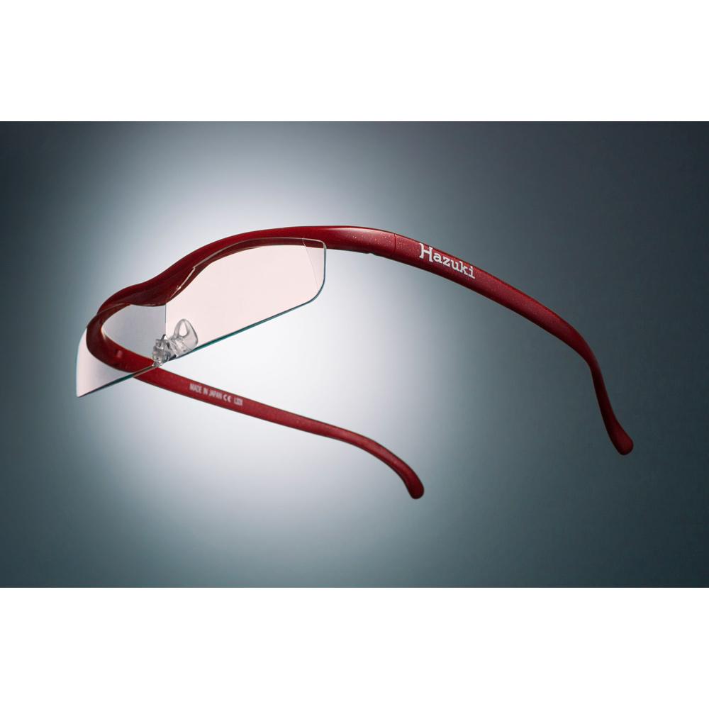 眼鏡型拡大鏡 ハズキルーペクール1.6(ブルーライトカット55%) 603878