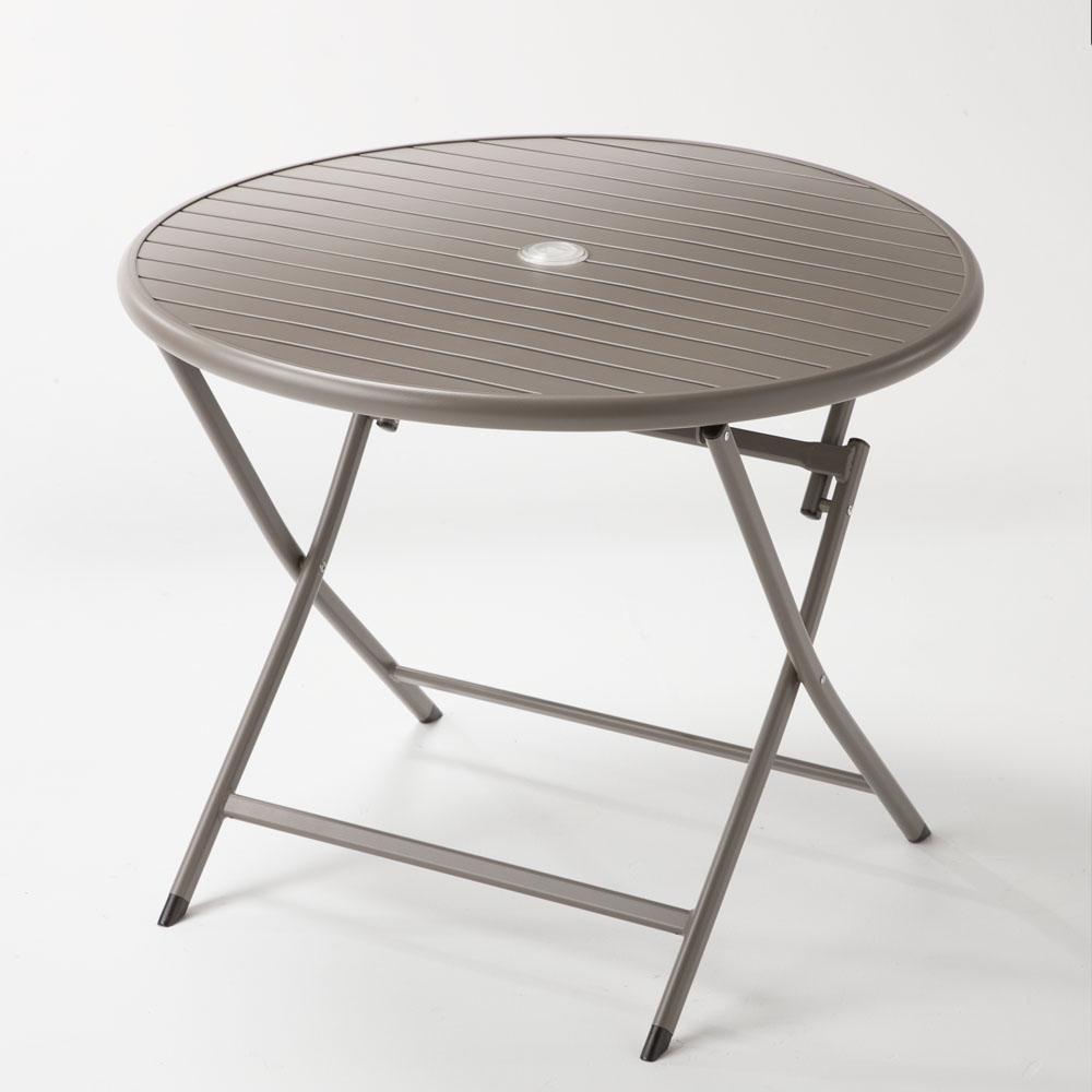 アーバンガーデン ラウンドテーブル大 LR0715