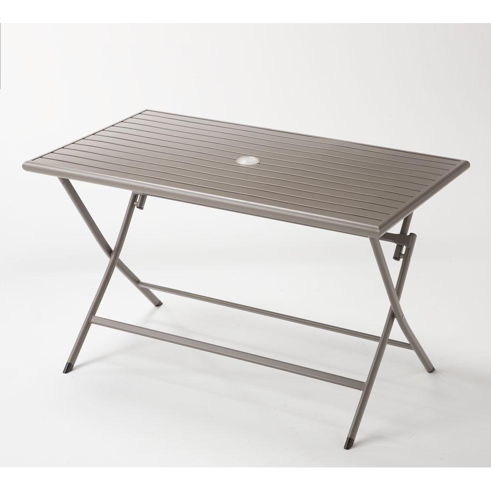 アーバンガーデン 長方形テーブル LR0716