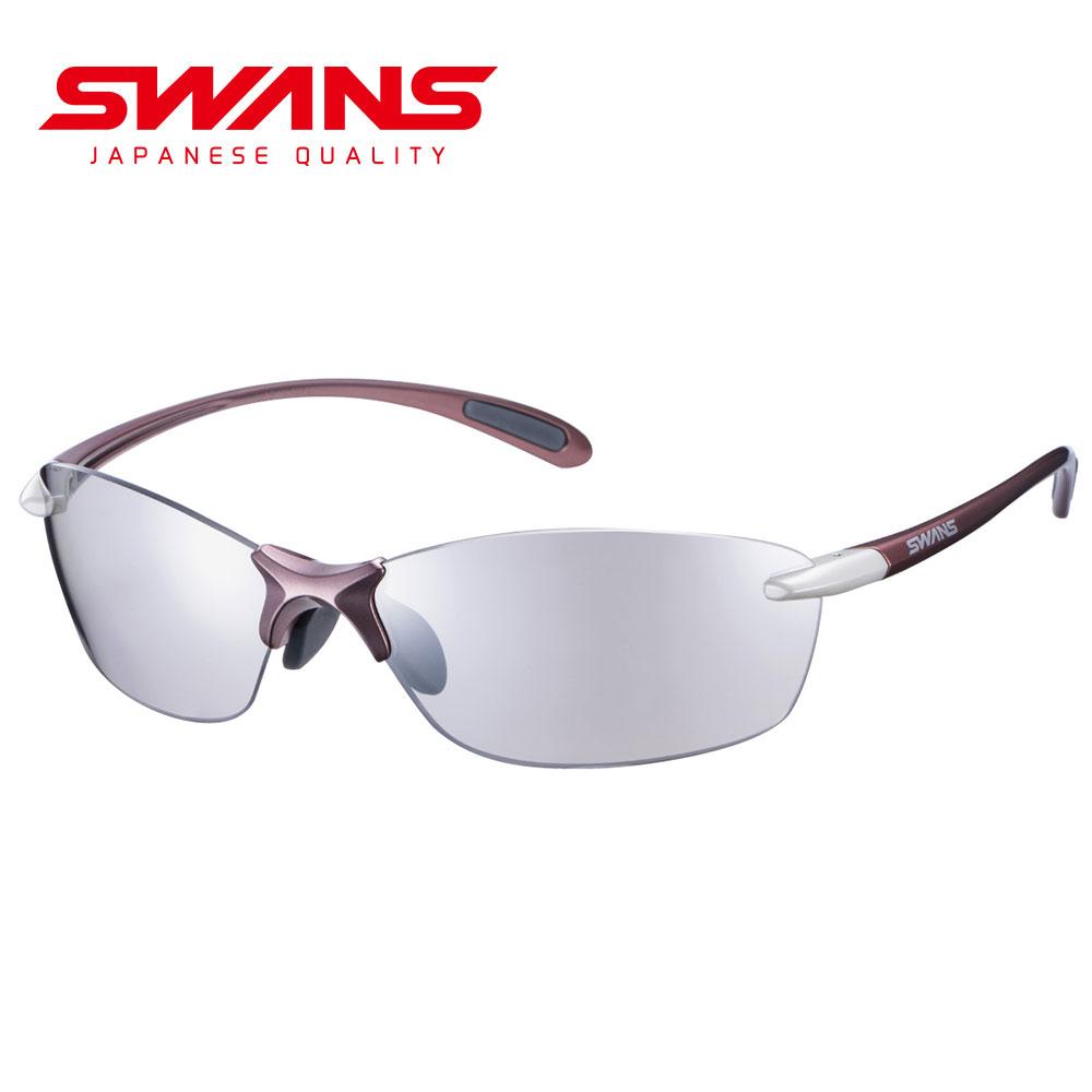 SWANS/エアレス・リーフフィット|サングラス NV2961