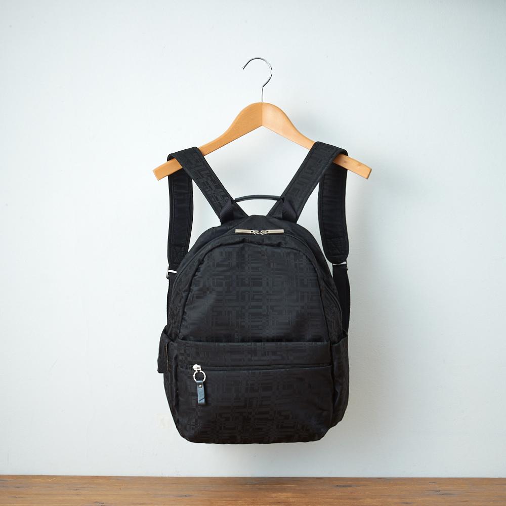 ジャガード織が上品なリュック 奉呈 A4対応サイズで仕分けに便利なポケットが充実しています SALE 普段使いやご旅行用としてもご利用頂けます ace.TOKYO エース トウキョウ リュック A4サイズ NV3799 ウィルカールll