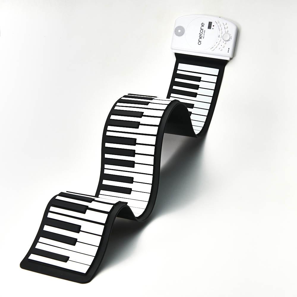 ロールアップピアノ GF1158