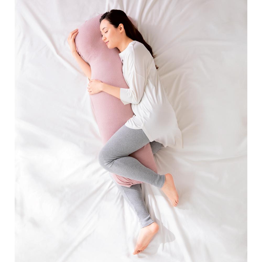 新作多数 ベッド 寝具 布団 枕 抱き枕 魔法の抱き枕 新 超人気 専門店 R 快適な寝姿勢をサポート 585032