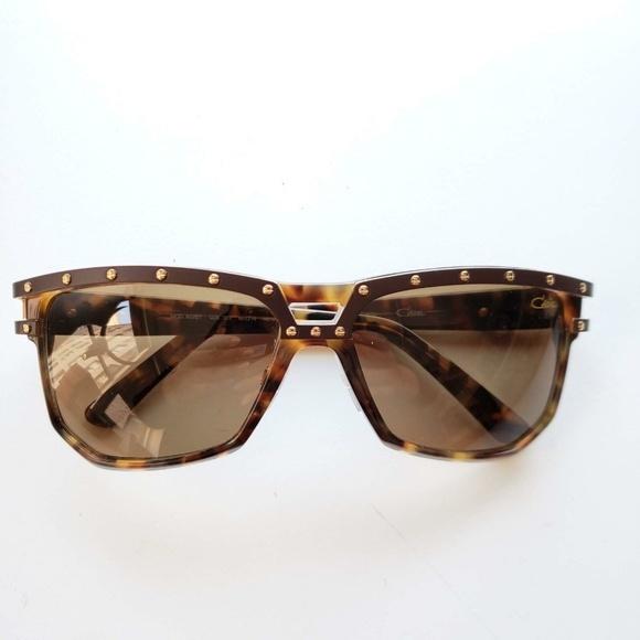 Cazal カザール サングラス 8028/1 003 タートルズ グラディエント レンズ ブラウン Sunglasses 8028/1 003 Tortoise Gradient Lens Brown