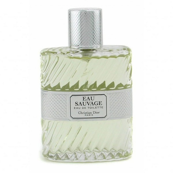 Dior ディオー ソバージュ Eau Sauvage EDT 200ml splash