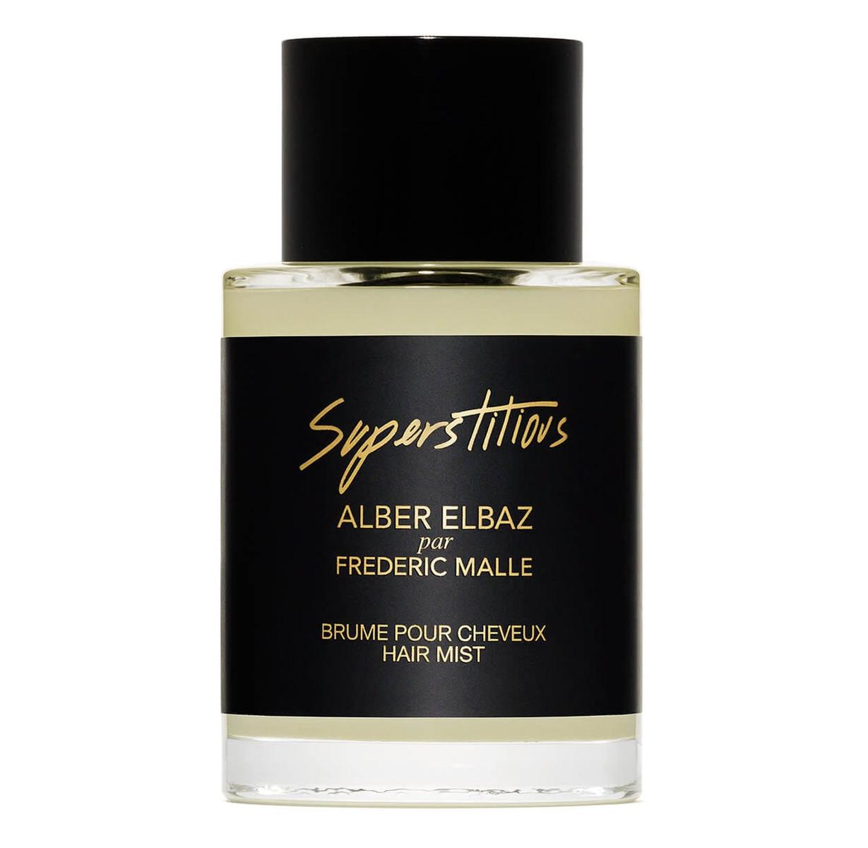 FREDERIC MALLE フレデリック マル スーパースティシャス Superstitious Hair Mist 100ml