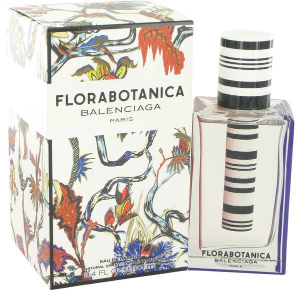 Balenciaga バレンシアガ フローラボタニカ オー ド パルファム スプレー Florabotanica Eau De Parfum Spray 100ml
