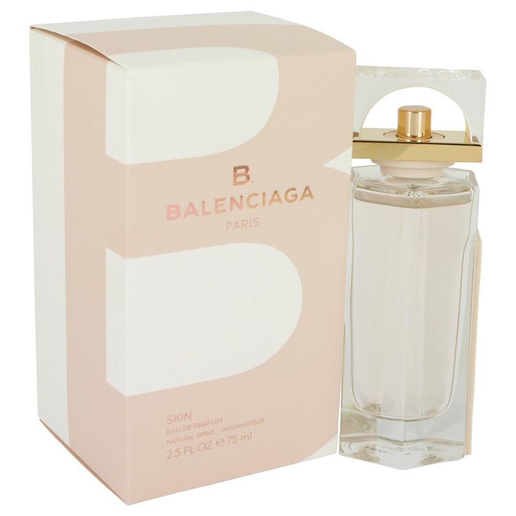 Balenciaga バレンシアガ ビー スキン バレンシアガ オード パルファム スプレー B Skin Balenciaga Eau De Parfum Spray 75ml