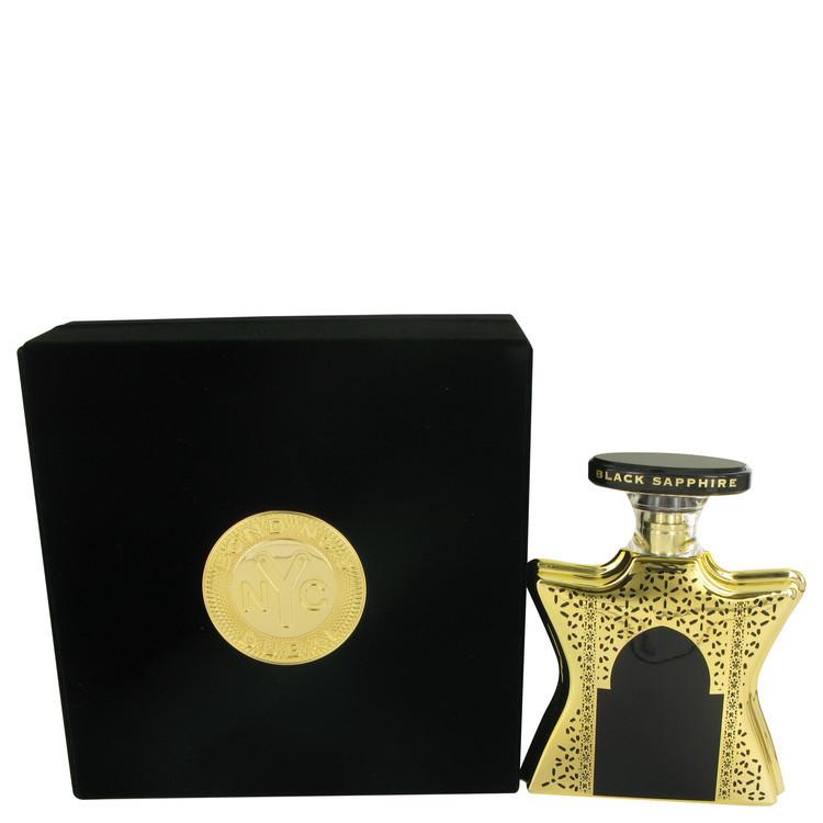 Bond No. 9 ボンド ナンバー ナイン ドバイ ブラック サファイア パフューム オードパルファム Dubai Black Saphire Perfume EDP 100ml