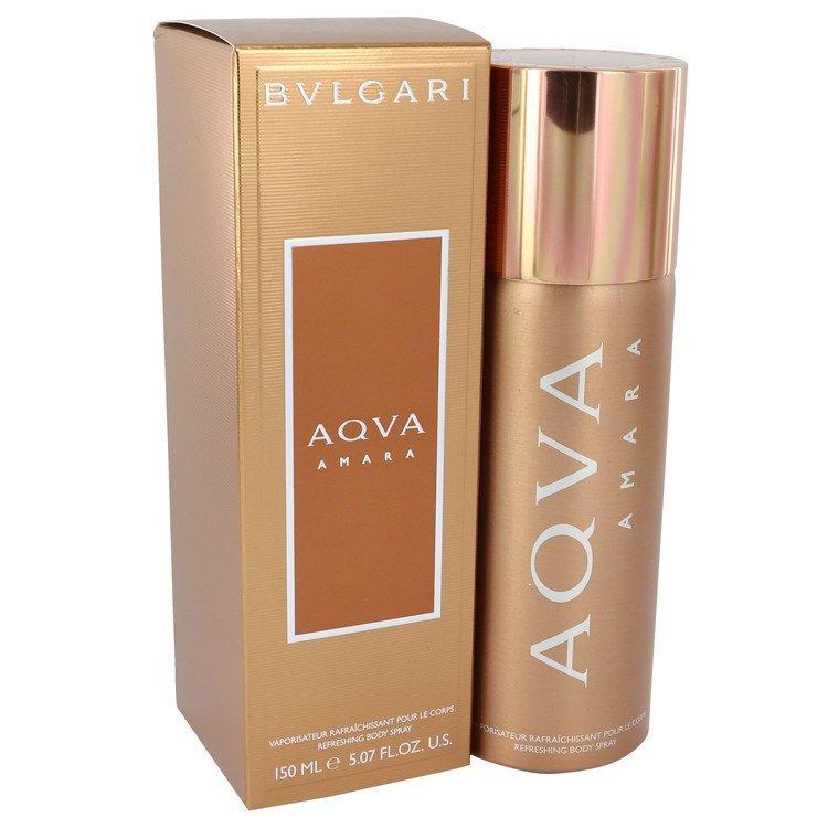春と夏のシーズンに最適な香り Bvlgari ブルガリ アクア 新作 人気 アマーラ ボディ Spray Aqva Amara Body スプレー ランキングTOP5 150ml