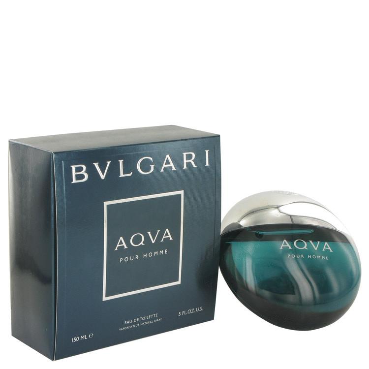爽やかさとみずみずしさで幅広い層から支持されている香り Bvlgari ブルガリ アクア プール オム オード トワレ Eau Toilette 気質アップ 150ml スプレーAqva Pour Homme Spray 即納最大半額 De