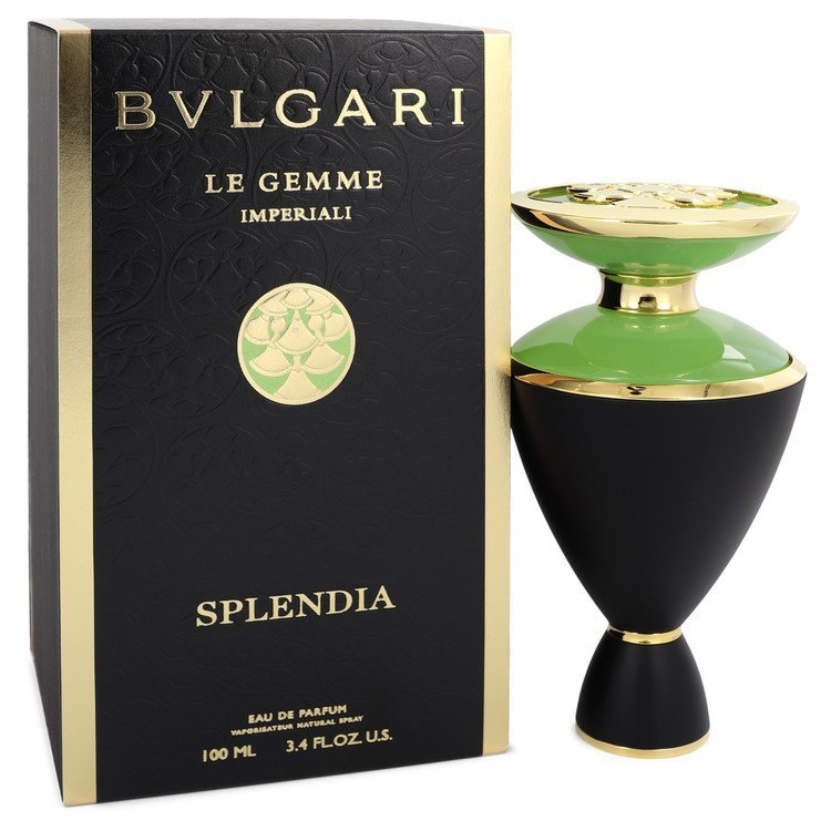 Bvlgari ブルガリ レ ジェンメ インペリアリ スプレンディア オー ド パルファム Le Gemme Imperiali Splendia Eau De Parfum 100ml