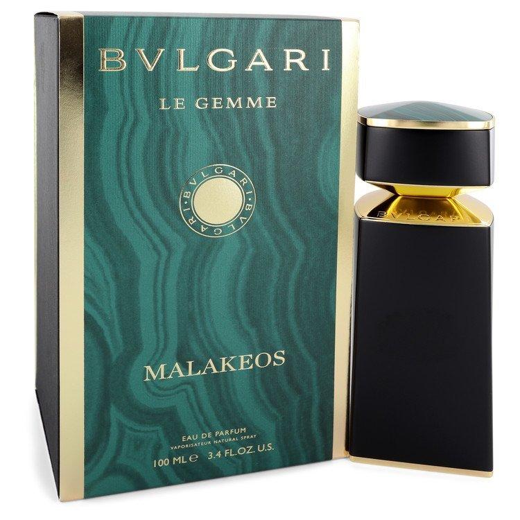 Bvlgari ブルガリ レ ジェンメ マラケオス オードパルファム Le Malakeos Cologne Eau De Parfum 100ml