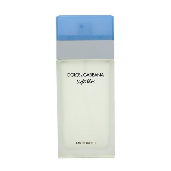 Dolce & Gabbana ドルチェ&ガッバーナ ライトブルー Light Blue EDT 200 ml