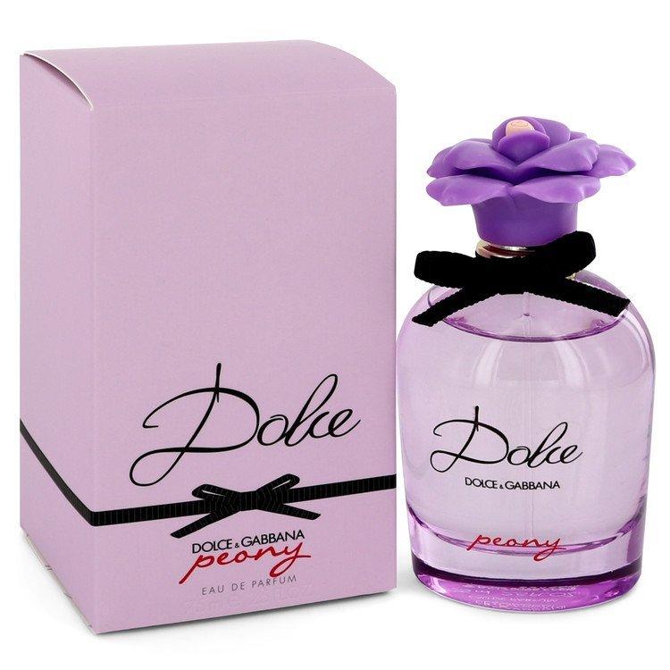 Dolce & Gabbana ドルチェ&ガッバーナ ドルチェ ピオニー オードパルファム Dolce Peony EDP 75 ml