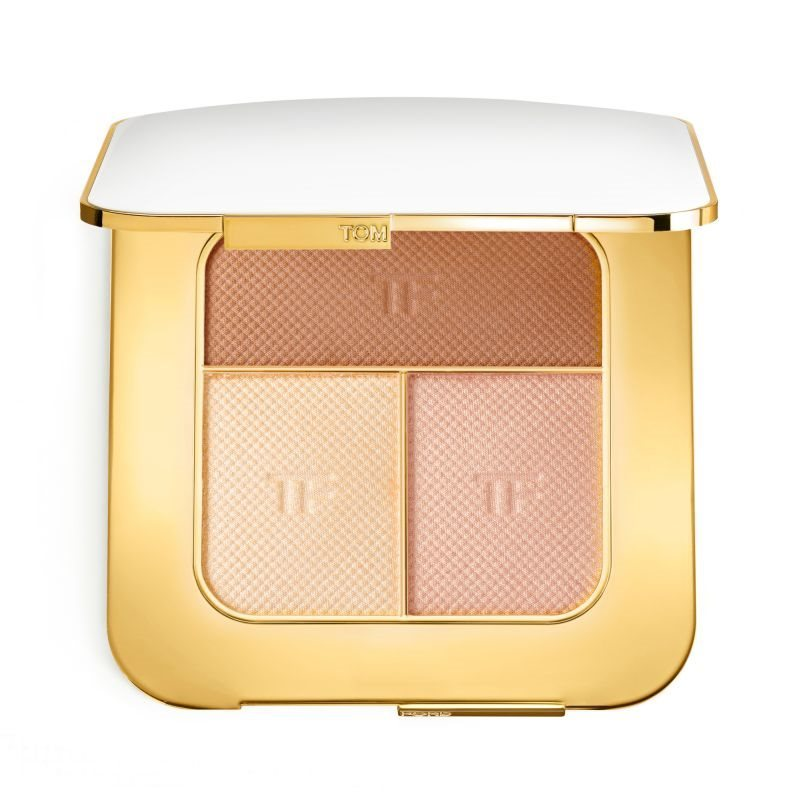 Tom Ford トム フォード ソレイユ コントゥーリング コンパクト SOLEIL CONTOURING COMPACT 19g