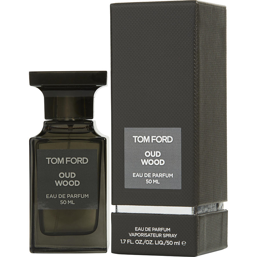TOM FORD トムフォード Oud Wood ウードウッド オードパルファム 50ml EDP