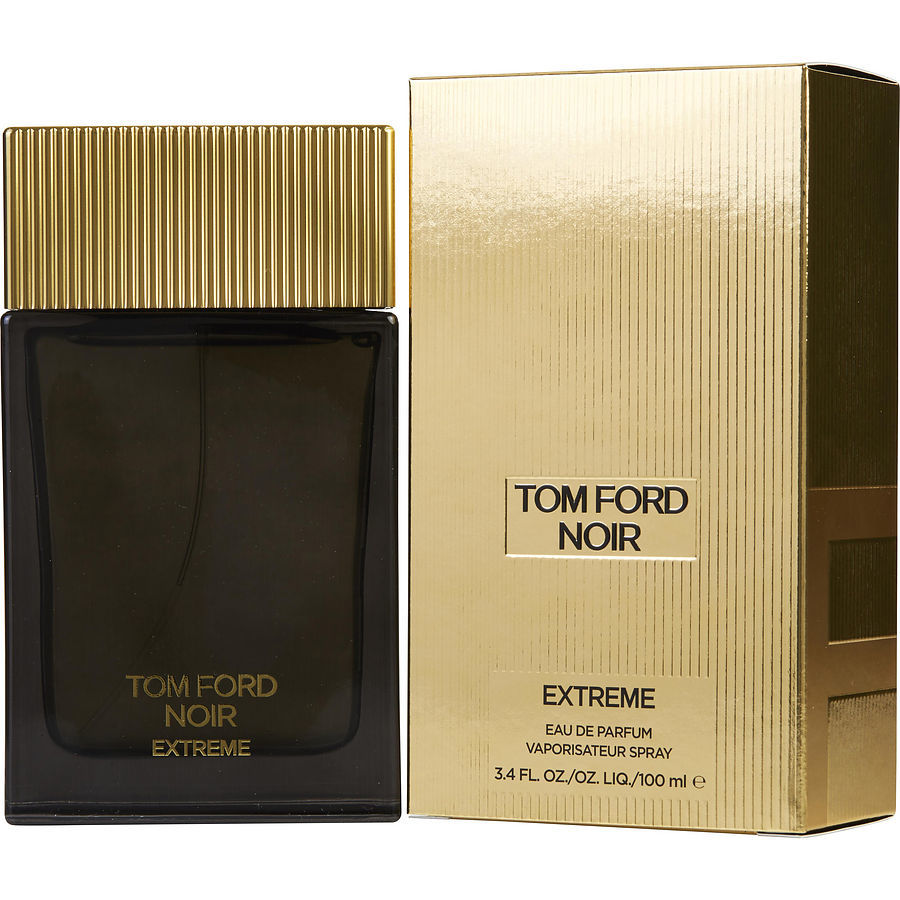 TOM FORD トムフォード Noir Extreme ノア エクストリーム メンズ オードパルファム 100ml EDP